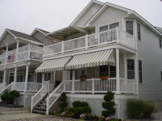 Apartment for rent, vacation rental in ocean city, 3br vacation apartment, homeaway