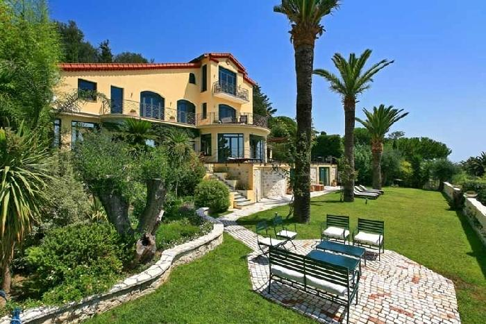 Снять дом во франции на берегу моря