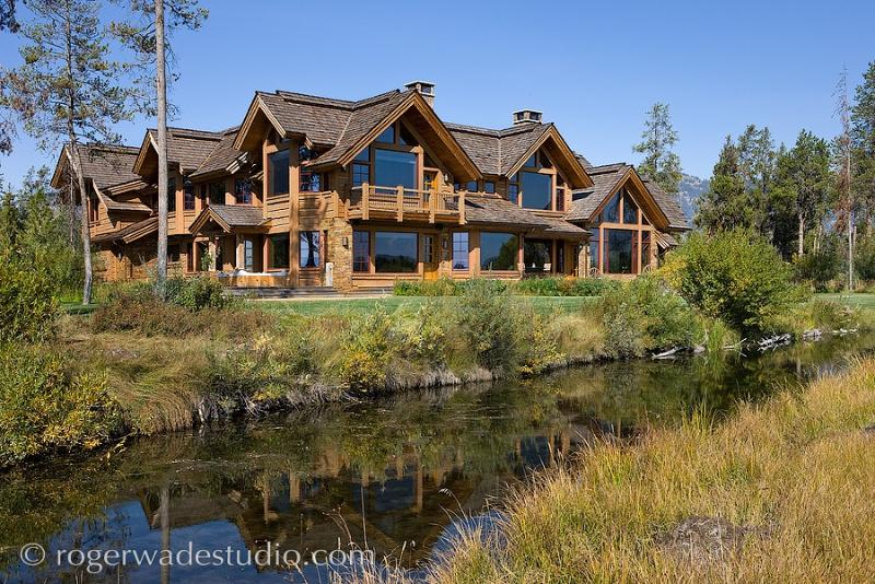 Abode Luxury Rentals Jackson Hole 4 Bedroom