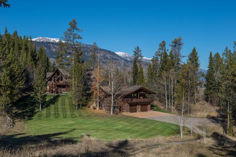 Luxury in Jackson Hole