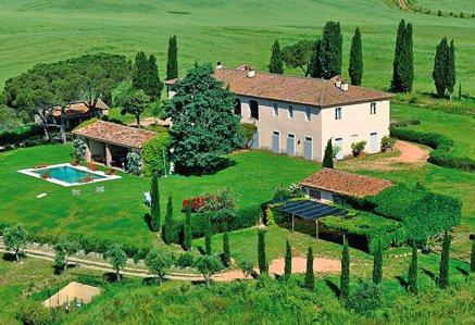 Buy a cheap house in Grosseto