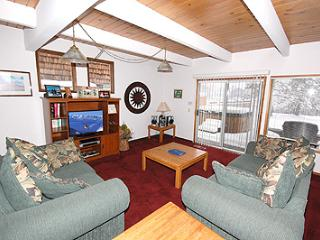 South Lake Tahoe California Vacation Rentals - Home