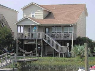 Ocean Isle Beach North Carolina Vacation Rentals - Cottage