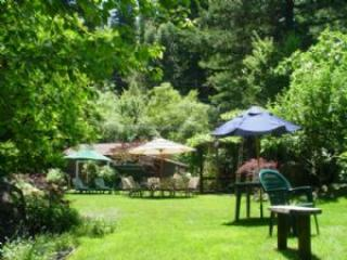 Healdsburg California Vacation Rentals - Home