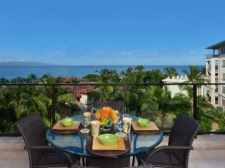 Wailea Hawaii Vacation Rentals - Villa