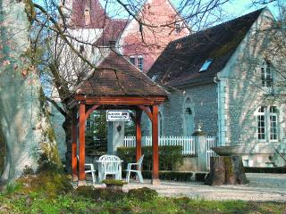 Voutenay Sur Cure France Vacation Rentals - Home