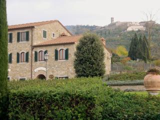 Cortona Italy Vacation Rentals - Apartment