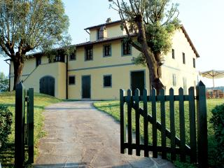 Montopoli in Val d'Arno Italy Vacation Rentals - Apartment