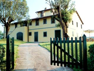 Montopoli in Val d'Arno Italy Vacation Rentals - Home