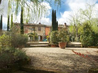 Orentano Italy Vacation Rentals - Apartment