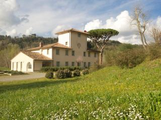 Forcoli Italy Vacation Rentals - Home