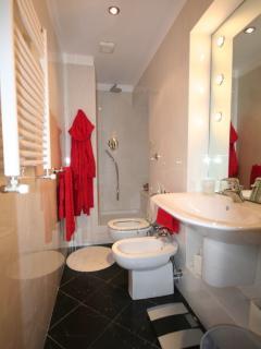 Rome Apartment Rental in Trastevere Area - Aurelian