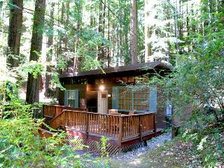 Cazadero California Vacation Rentals - Home