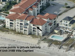 North Topsail Beach North Carolina Vacation Rentals - Villa