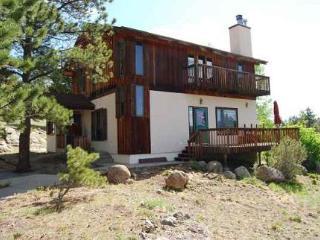 Estes Park Colorado Vacation Rentals - Cabin