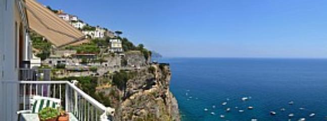 Amalfi Italy Vacation Rentals - Home