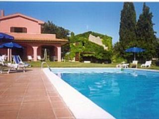 Pitigliano Italy Vacation Rentals - Villa
