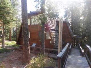 Carnelian Bay California Vacation Rentals - Home