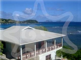 La Pompe on The Sea  Whole House - Bequia
