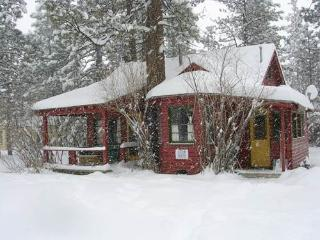 Big Bear City California Vacation Rentals - Home