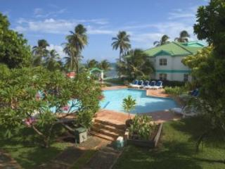 San Pedro Cayes Belize Vacation Rentals - Apartment