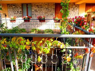 Spoleto Italy Vacation Rentals - Apartment
