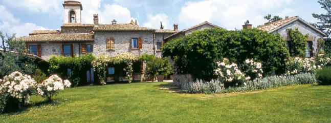 Orvieto Italy Vacation Rentals - Home