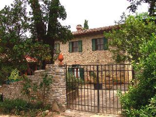 Cerbaia Italy Vacation Rentals - Farmhouse / Barn