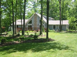 Oakland Maryland Vacation Rentals - Home