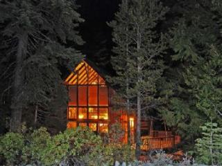 Tahoma California Vacation Rentals - Home