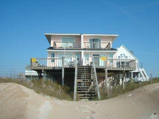 North Topsail Beach North Carolina Vacation Rentals - Home