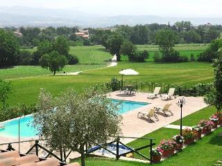 Marciano Della Chiana Italy Vacation Rentals - Home