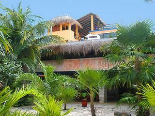 Akumal Mexico Vacation Rentals - Villa