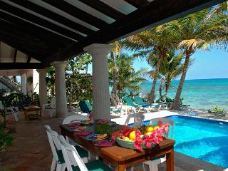 South Akumal Mexico Vacation Rentals - Villa