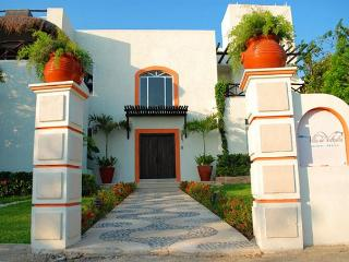 Akumal Mexico Vacation Rentals - Villa