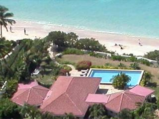 Mahoe Bay British Virgin Islands Vacation Rentals - Home