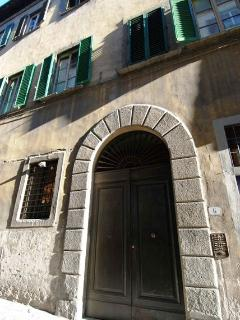 Florence City Apartment near Duomo - Arnolfo