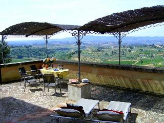 Certaldo Italy Vacation Rentals - Apartment
