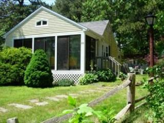 Chatham Massachusetts Vacation Rentals - Cottage