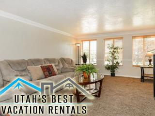Beautiful remodeled midtown home near park and downtown SLC