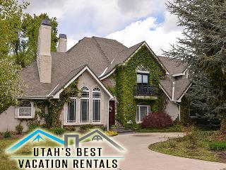 Salt Lake City Utah Vacation Rentals - Villa