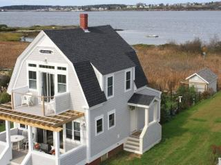 Bailey Island Maine Vacation Rentals - Home