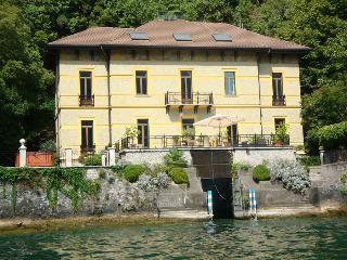 Lake Como Italy Vacation Rentals - Villa