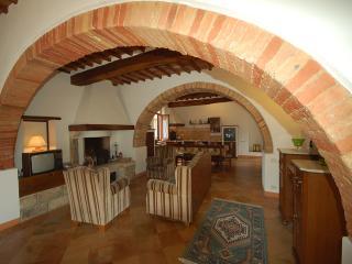 Monteriggioni Italy Vacation Rentals - Apartment
