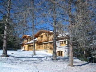 Serre-chevalier France Vacation Rentals - Home