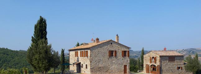 Barberino Val d'Elsa Italy Vacation Rentals - Home