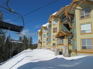 Big White Canada Vacation Rentals - Apartment