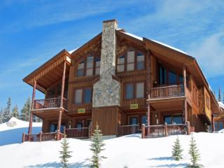 Big White Canada Vacation Rentals - Chalet