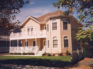Rehoboth Beach Delaware Vacation Rentals - Home