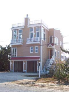 Dewey Beach Delaware Vacation Rentals - Home